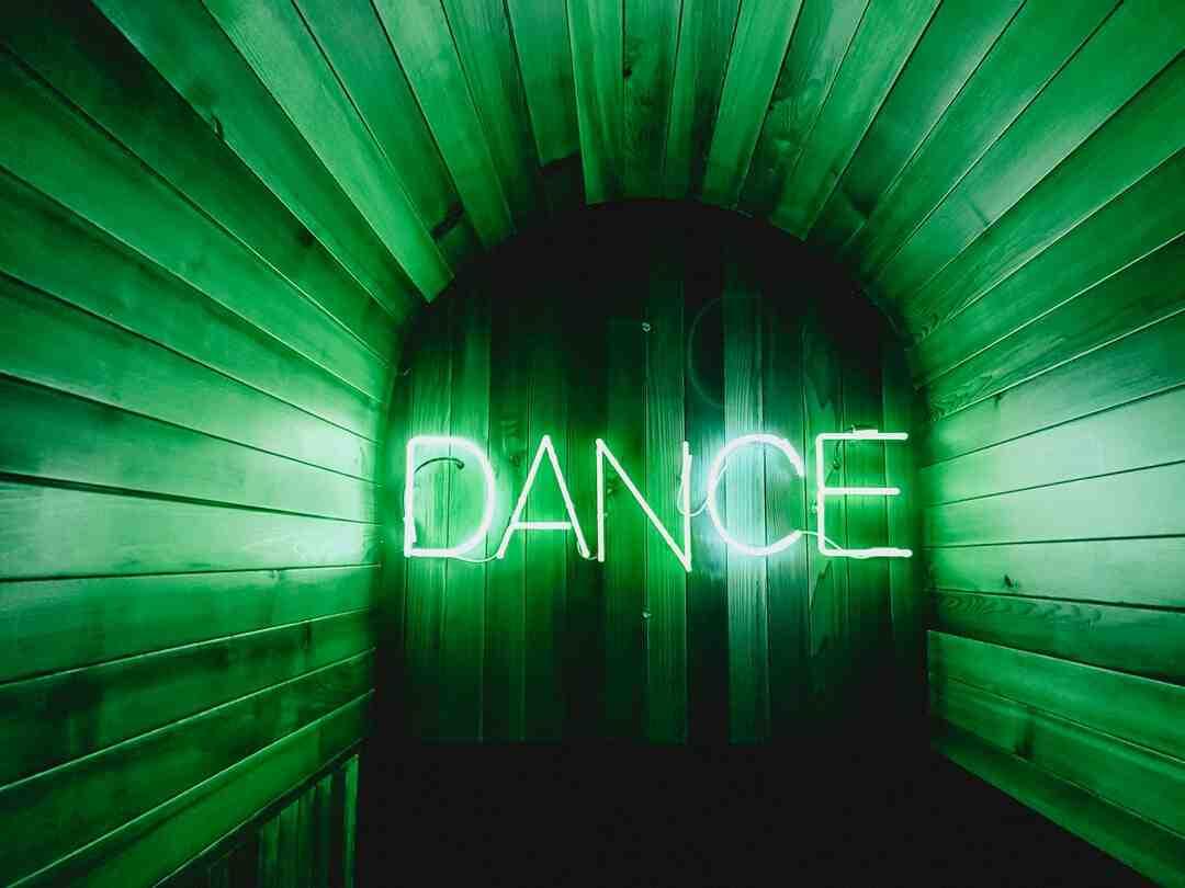 Danse : Dreher Comment apprendre à danser