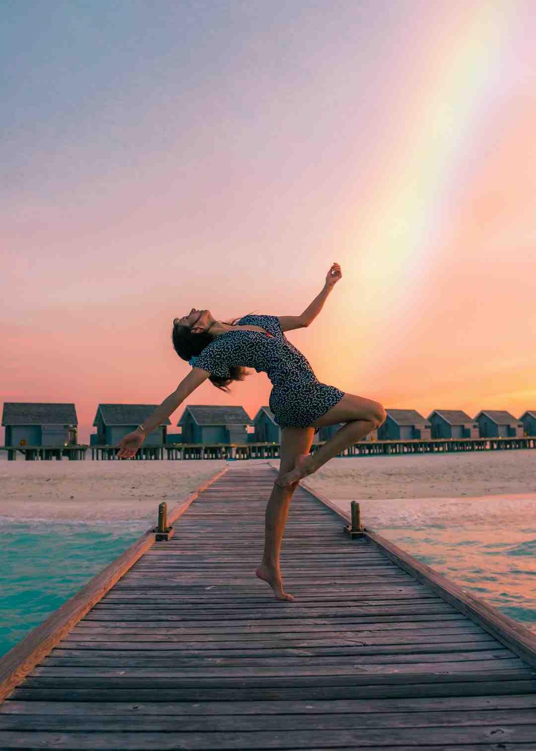 Danse : Jota Comment apprendre à danser