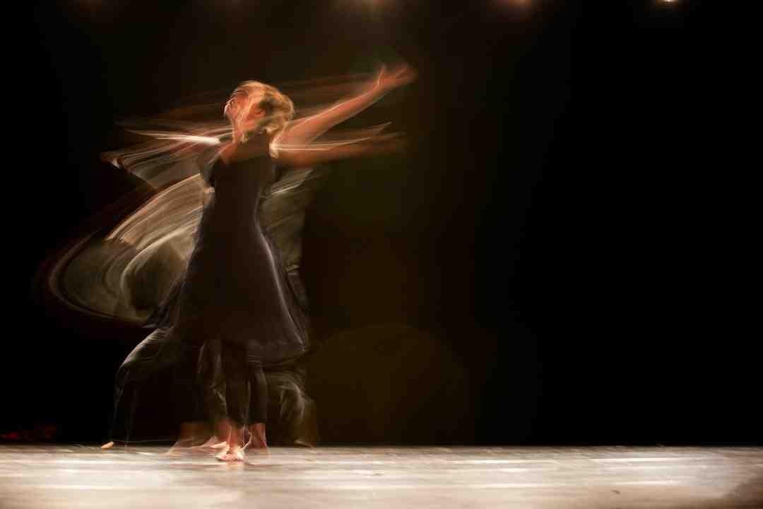 Danse : Njèmbè Comment apprendre à danser
