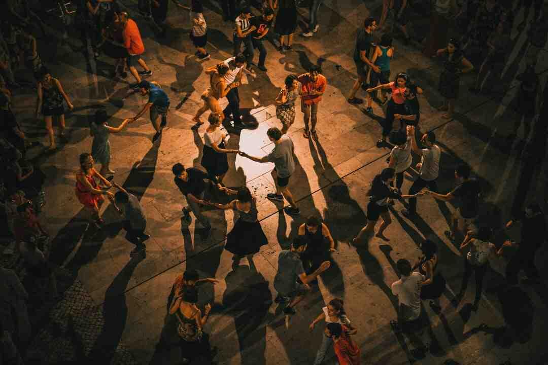 Danse : Valse viennoise Comment apprendre à danser