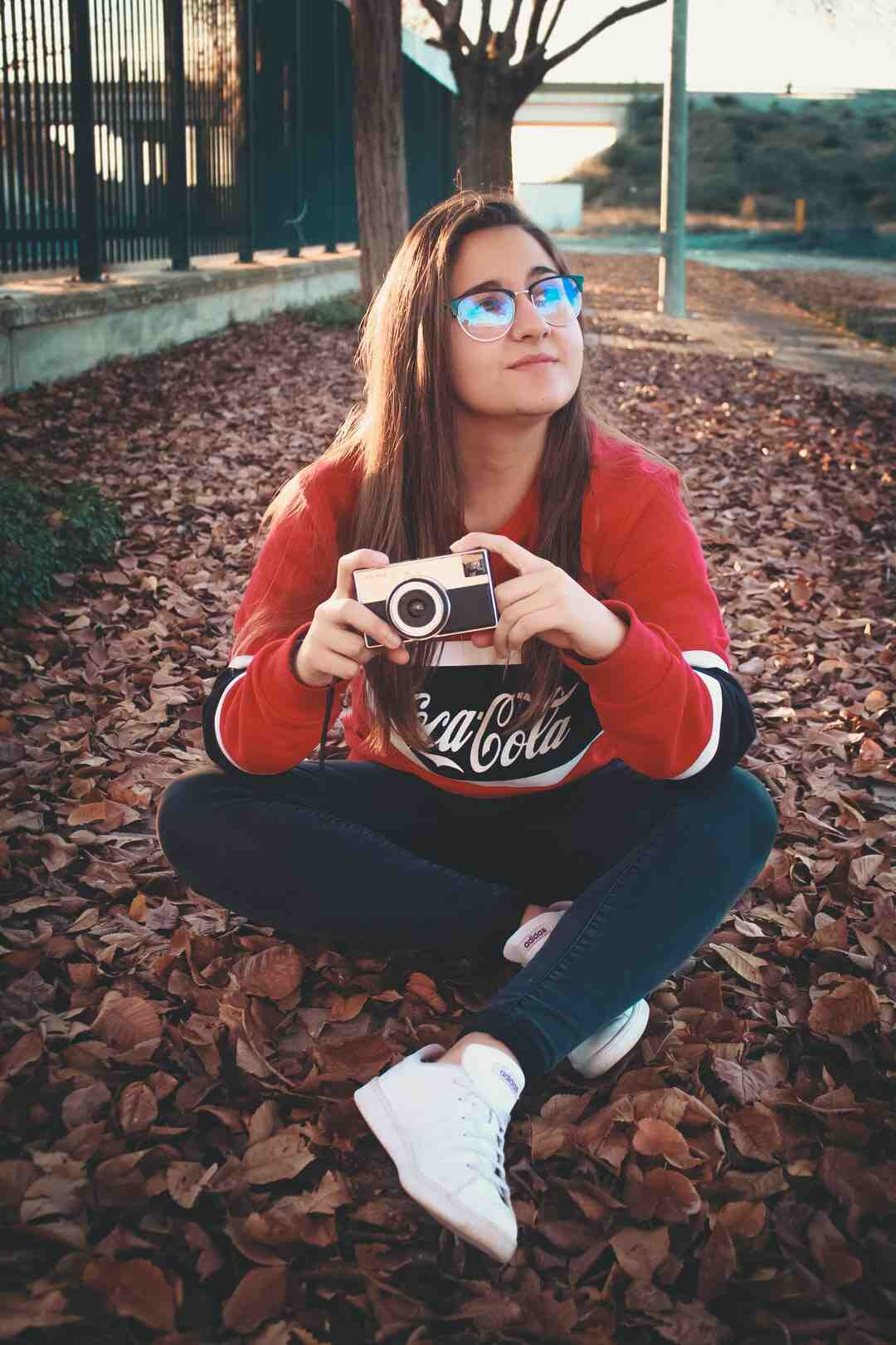 Comment developper photo