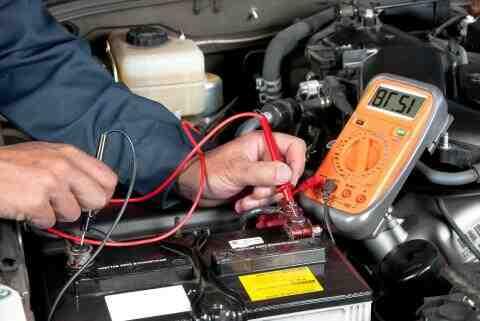 Comment recharger la batterie ?