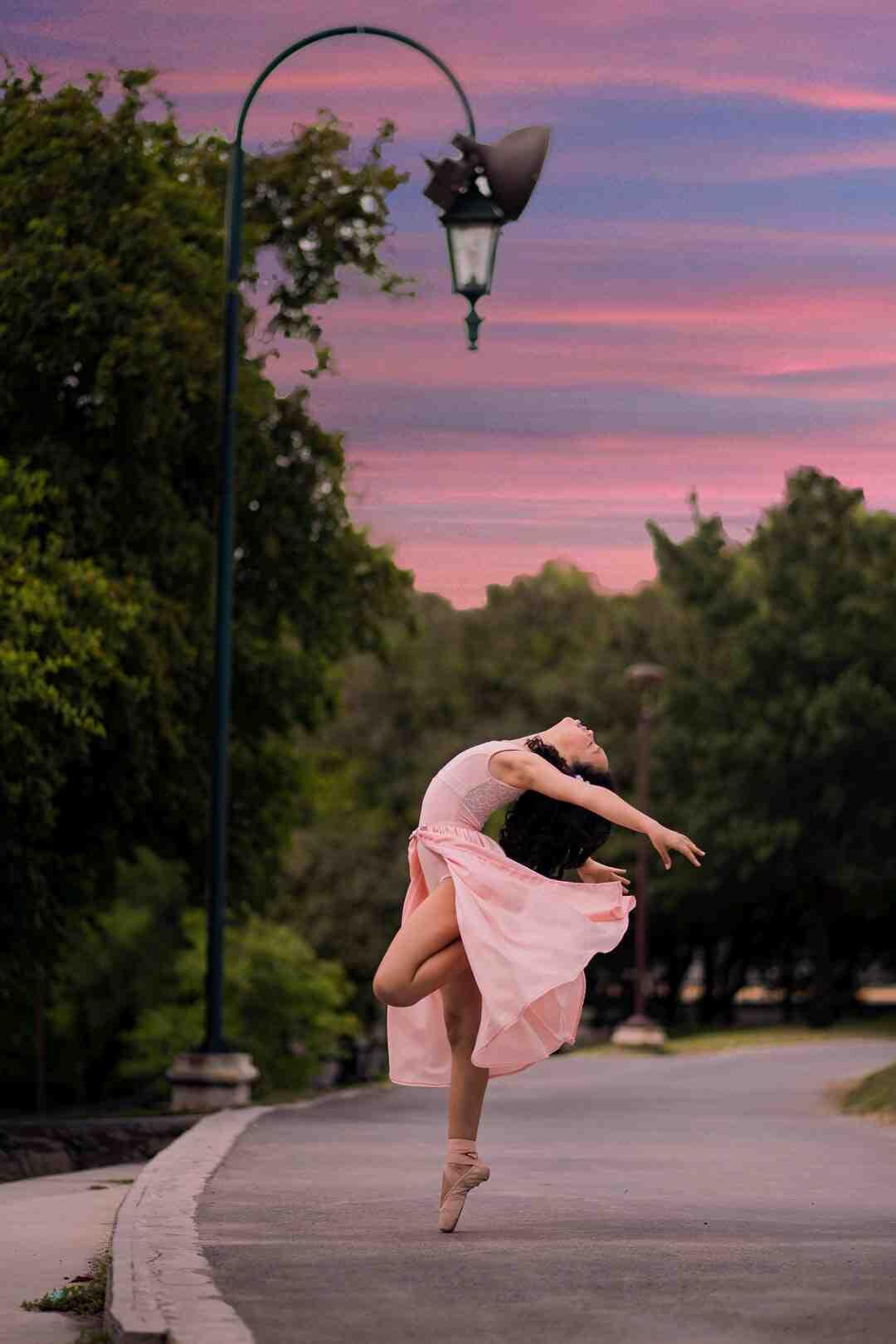 Danse : Gbé-gbé Comment apprendre à danser