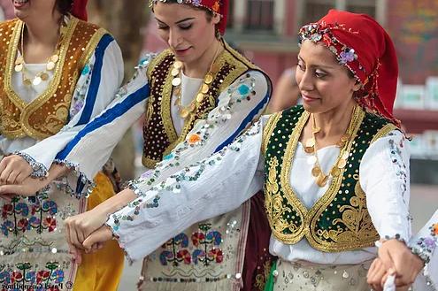 Danse : Halay Comment apprendre à danser
