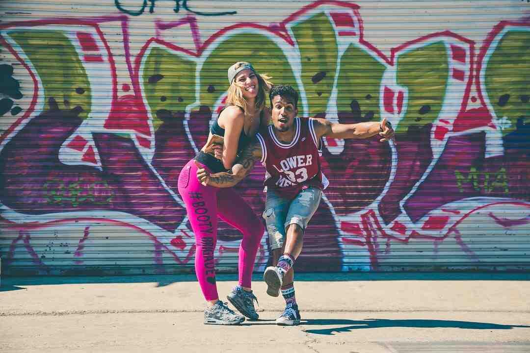 Danse : Passepied Comment apprendre à danser