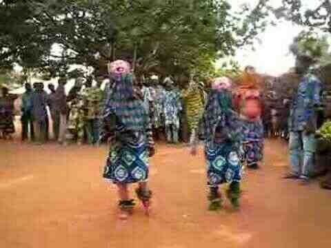 Quel est l'ancien nom du Bénin ?