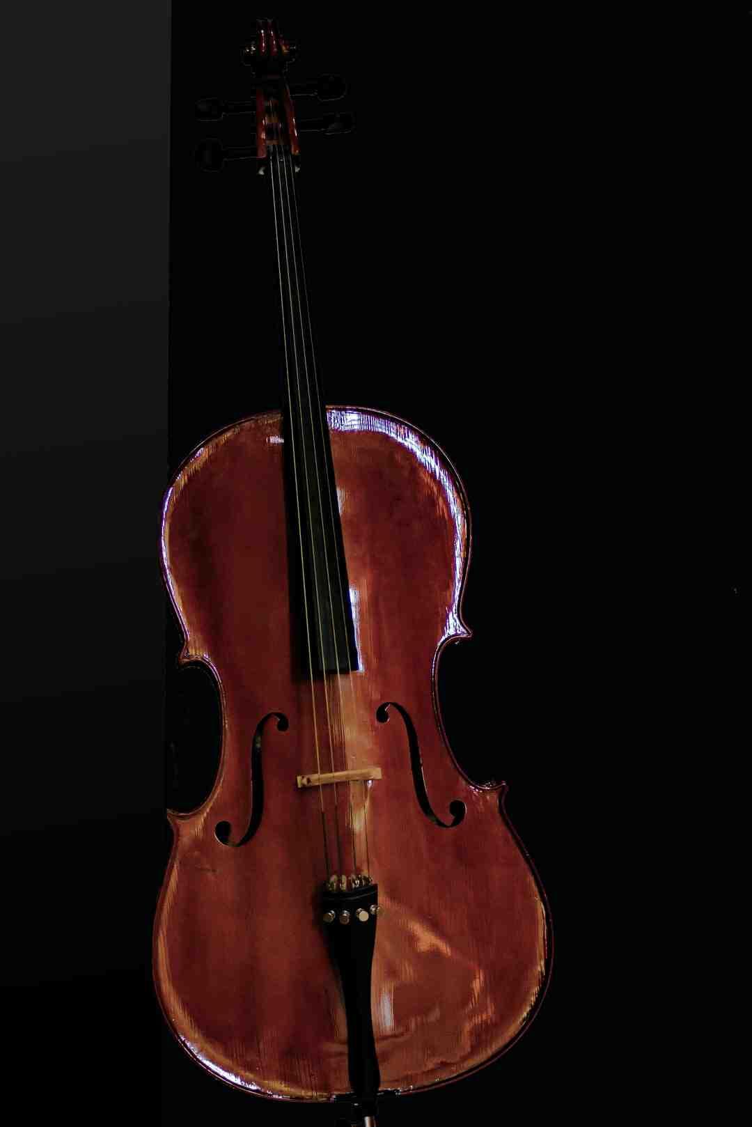 Comment accorder un violoncelle