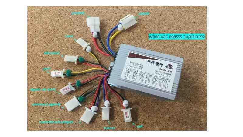 Comment recharger batterie quad électrique