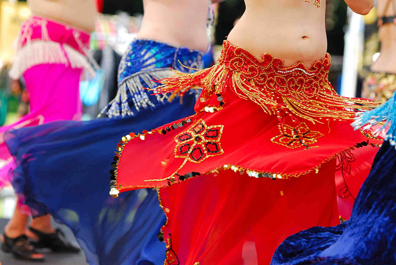 Danse : Footwork Comment apprendre à danser