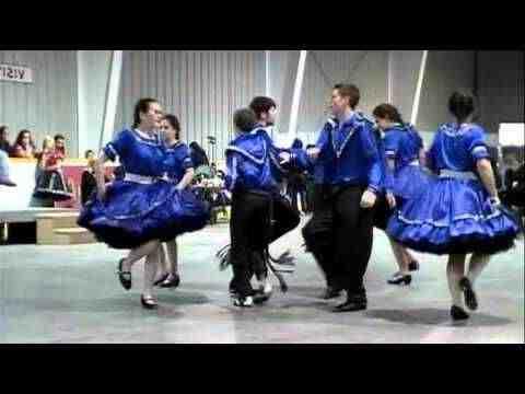 Danse : Square dance Comment apprendre à danser