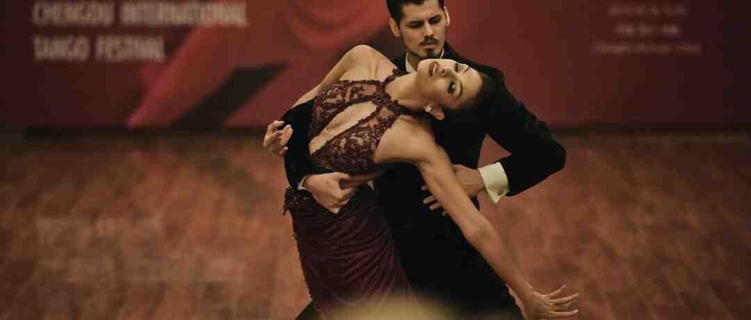 Danse : Tango Comment apprendre à danser